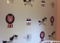 παιδικό δωμάτιο 1