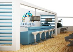 Aegean Islands Exhibition Stand 3