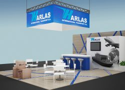 Harlas Exhibition Stand 3